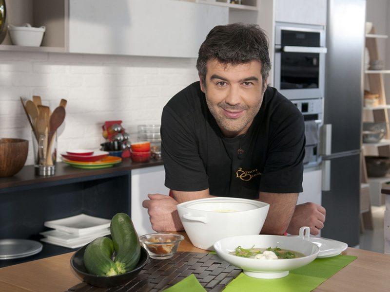 Cocina Con Bruno Oteiza
